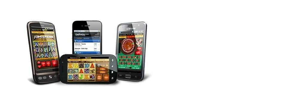 mobile casinos for iphone