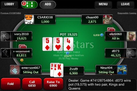 Poker Stars Promo Code