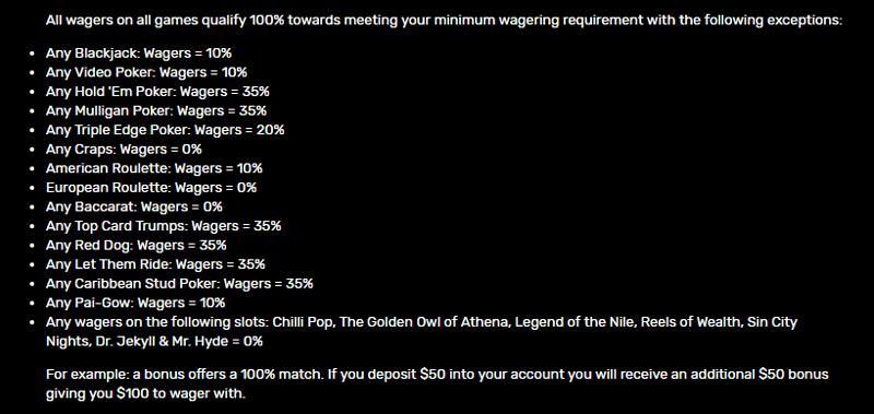 Latest Drake Casino Bonus Codes