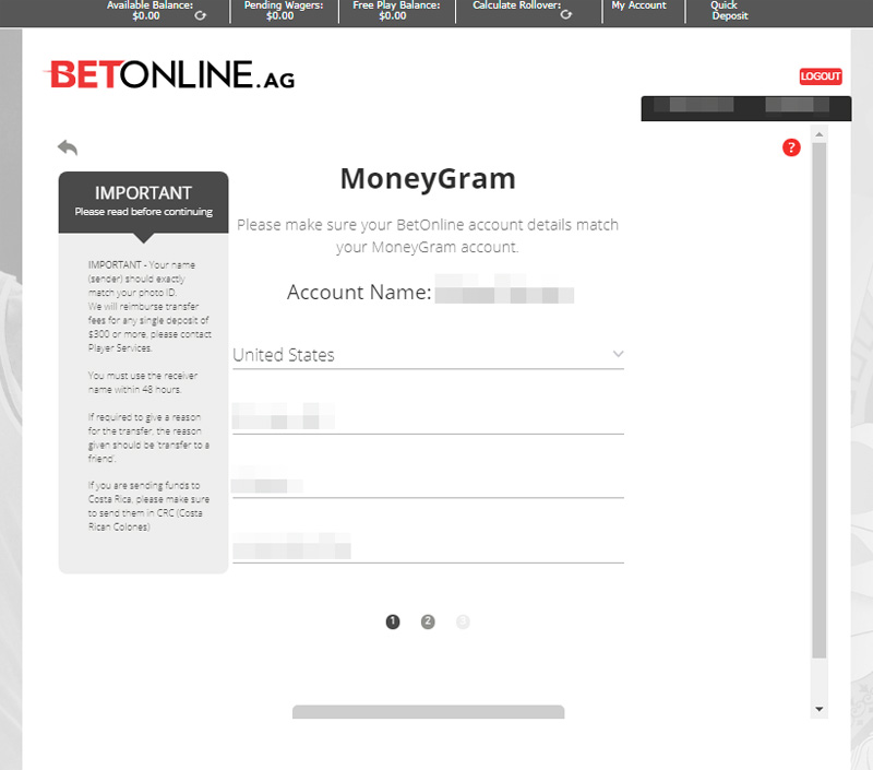 Betonline Sportsbook Recommended Promo Codes Aug 2019
