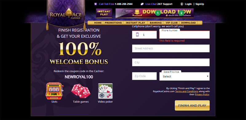 Free demo roulette game