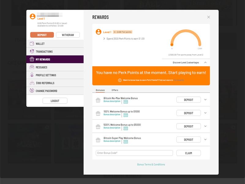 Cafe Casino Welcome Bonuses And Bitcoin Bonus Codes Aug 2020