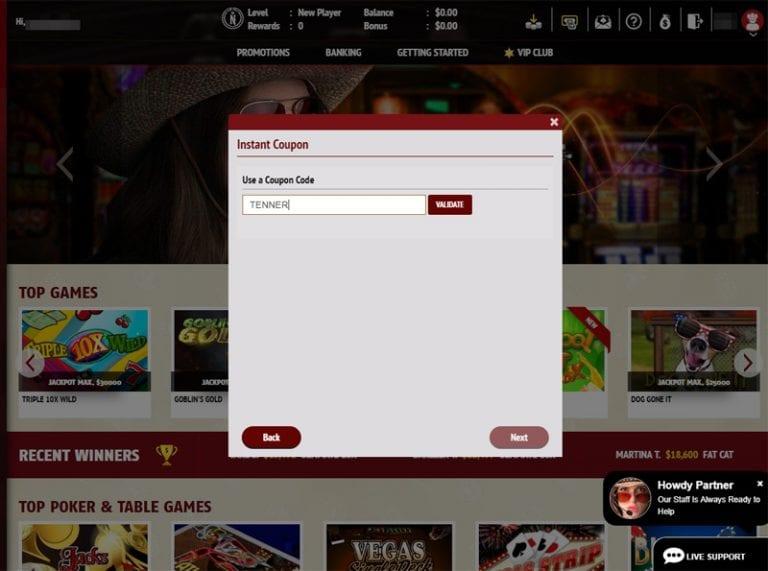 Top 6 Red Stag Casino No Deposit Bonus Promo Codes Jul 2020