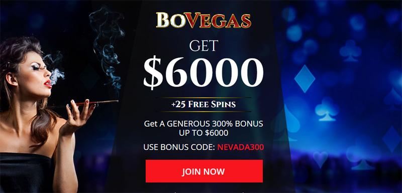 Bovegas Casino No Deposit Bonus Code Coupon Codes Aug 2020