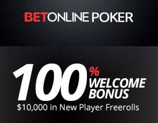 BetOnline Poker Download for Desktop & Mobile Bonus