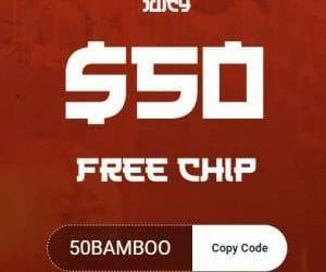 BoVegas Casino No Deposit Bonus Code Free Spins