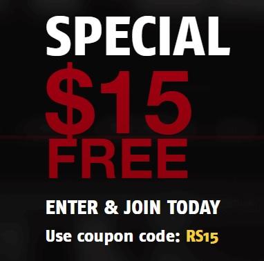 Red Stag Casino No Deposit Bonus Promo Codes